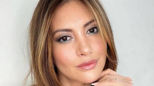 Karen Bejarano agradece a sus seguidores y da detalles tras salir de clínica psiquiátrica