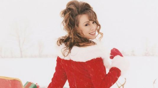 "Mariah Carey re-estrena ""All I Want for Christmas Is You"""