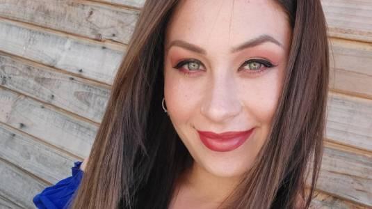 Ingrid Aceitón reaparece en redes sociales tras dura pérdida