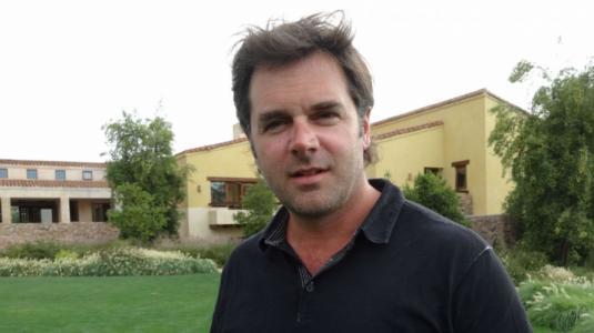 Fallece el actor Rodrigo Rochet en accidente de helicóptero