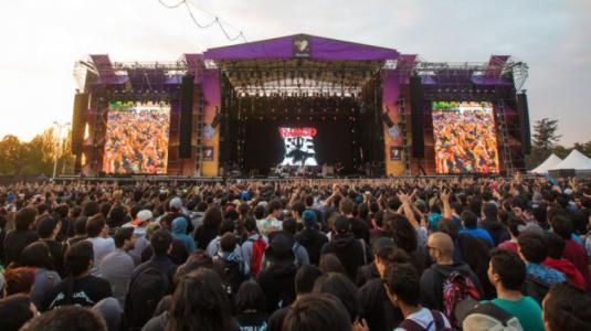 Lollapalooza Chile se suspende y podría reagendarse para fin de año