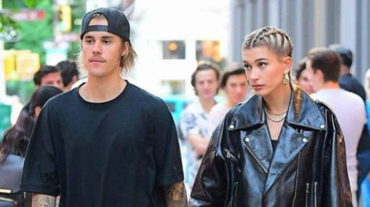 Justin Bieber es criticado por gritarle a Hailey Bieber
