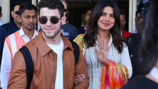 ¡Impresionante! Esto es lo que costó la lujosa boda de Nick Jonas
