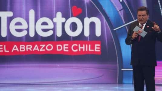 Teletón descartada para este año y se define campaña Chile Ayuda a Chile