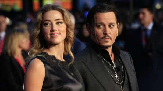 Amber Heard expuso los excesos de Johnny Depp en nueva audiencia