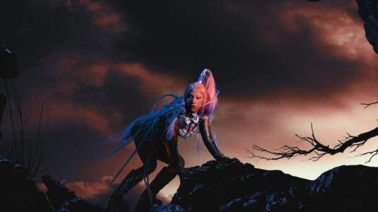 """Lady Gaga y BLACKPINK sorprenden con el estreno de """"Sour Candy"""""""