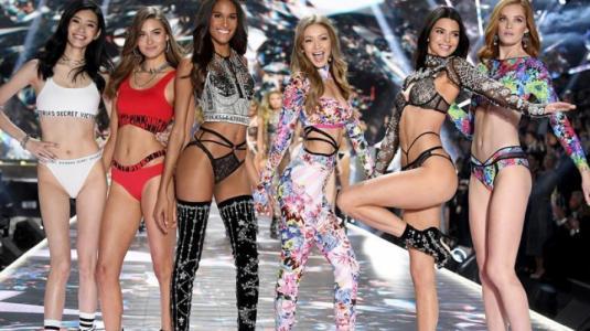 Desfile de Victoria's Secret sufriría fuertes cambios este año
