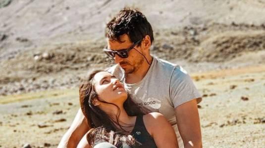 Melina Noto dedica romántico mensaje a Pangal Andrade en su cumpleaños