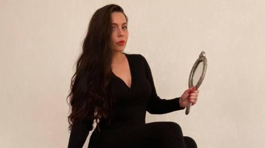"""Daniela Aránguiz recuerda su paso por """"Mekano"""" con baile"""
