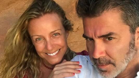 """Así de grande está el hijo de Claudia Conserva y """"Pollo"""" Valdivia"""
