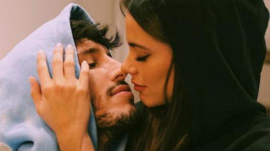 Sebastián Yatra se sincera sobre su relación con Tini Stoessel