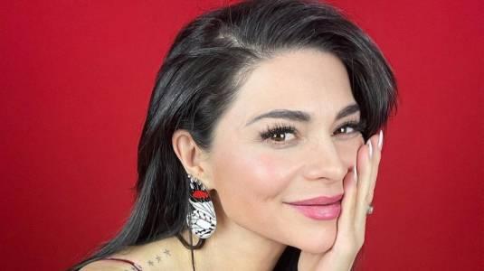 Antonella Ríos terminó su relación con cerrajero