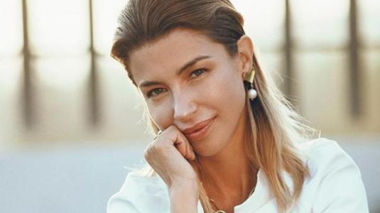 Andrea Marocchino sorprende a Francisca Merino con romántica dedicatoria