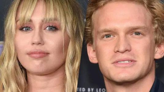 Miley Cyrus y Cody Simpson, ¿Más que amigos?