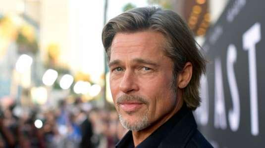 Graduados son sorprendidos con mensaje de Brad Pitt