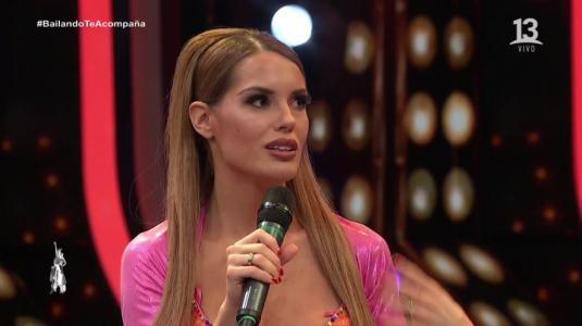 """Gala Caldirola reveló que su padre padece VIH: """"Es una persona de alto riesgo"""""""