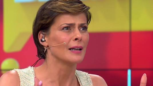 """Tonka Tomicic sobre su madre ante el COVID-19: """"Puede ser la última vez que la vea"""""""
