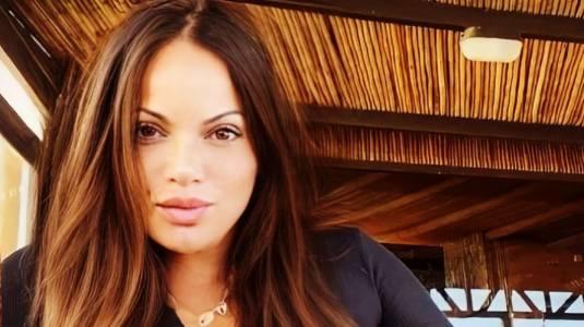 Tía de Paloma Mami sorprende con radical cambio de look