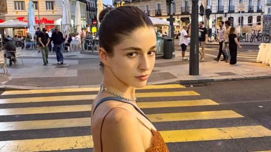 Mariana Di Girolamo relata su historia de amor en España