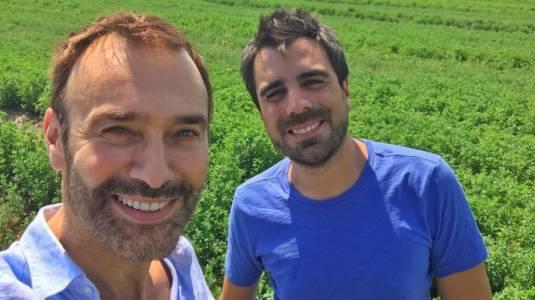 """""""Me pesa la vida"""": Jordi Castell habla de su separación"""