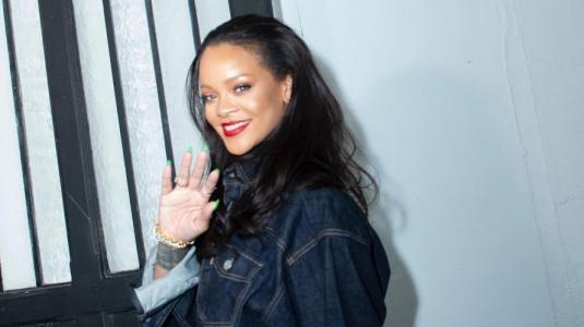 Rihanna habla por primera vez sobre su nuevo álbum