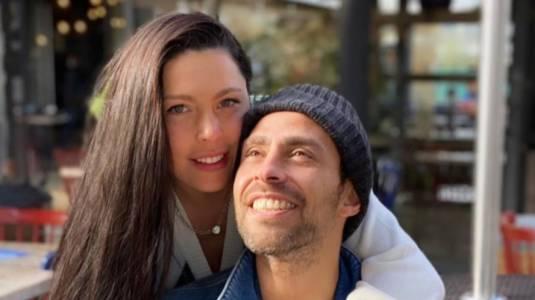 Daniela Aránguiz y Jorge Valdivia denuncian perfil falso de su hija