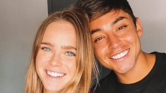 Juanfra Matamala e Inna Moll venderán propiedades de lujo