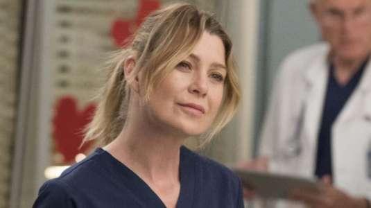 """¿Por qué Ellen Pompeo sigue participando en """"Grey's Anatomy""""?"""