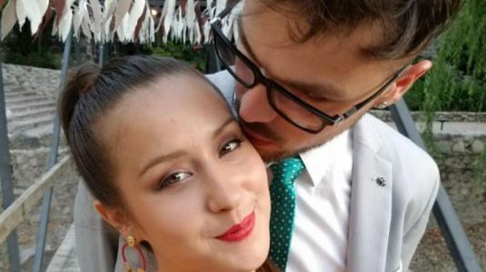 Camilo Zicavo dedicó romántico mensaje a Denise Rosenthal en su cumpleaños