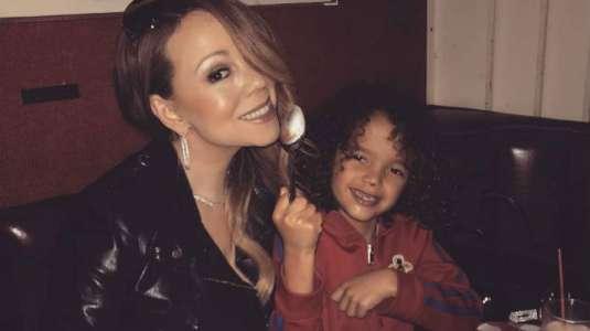 Pequeño hijo de Mariah Carey gastó tres millones de pesos en internet