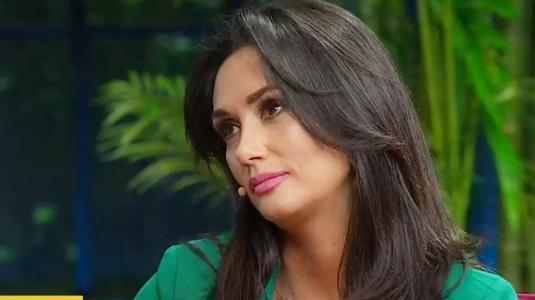 Pamela Díaz aclara su relación con Jean Philippe Cretton