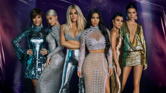 "Kim Kardashian anuncia el fin de ""Keeping Up With The Kardashians"""