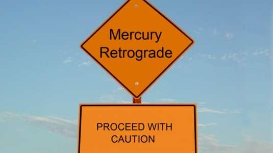 Mercurio retrógrado: ¿Por qué no es momento de tomar decisiones importantes?