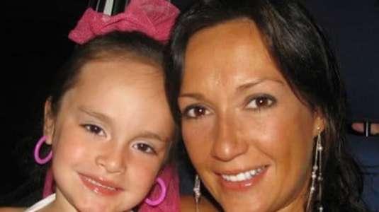 Marisela Santibáñez compartió emotivo mensaje a 9 años del fallecimiento de su hija