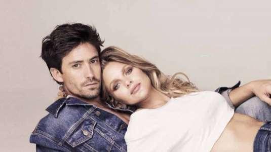 Tiago Correa deja románticos comentarios en fotos de Mayte Rodríguez
