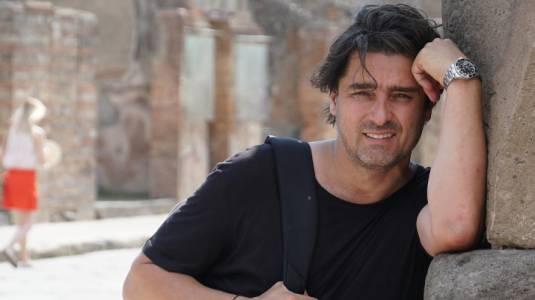 Jorge Zabaleta enseña su nuevo look y celebra especial fecha