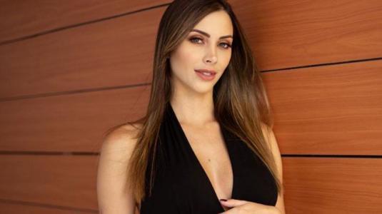 Daniela Colett preocupa a sus seguidores con fotos desde el hospital