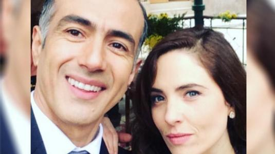 Actriz Soledad Cruz reveló que está embarazada con tiernas fotografías