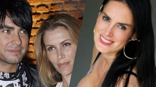 El round sin anestesia entre Adriana Barrientos y Estela mora por affaire con Beto Cuevas