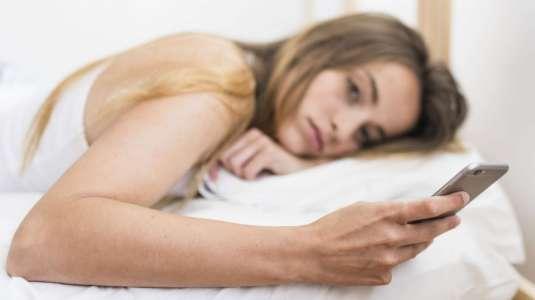 ¿Cómo prevenir el insomnio? La clave está en las dos horas antes de acostarse
