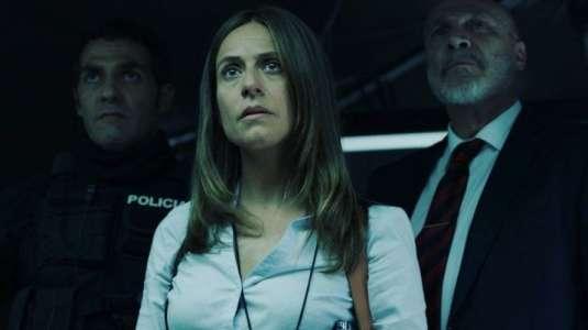 """""""Lisboa"""" de """"La Casa de Papel"""" confiesa que hoy no aceptaría ser parte de la serie"""