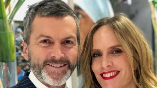 Diana Bolocco y Cristián Sánchez terminan sus vacaciones más enamorados que nunca