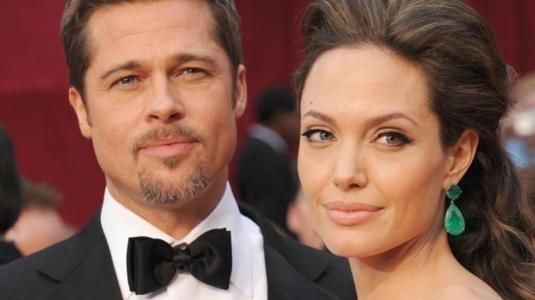 El video prohibido de Brad Pitt que Angelina Jolie querría filtrar