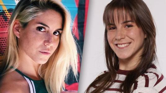 """La nueva vida de Antonia Aldea a un año de """"Pacto de Sangre"""""""