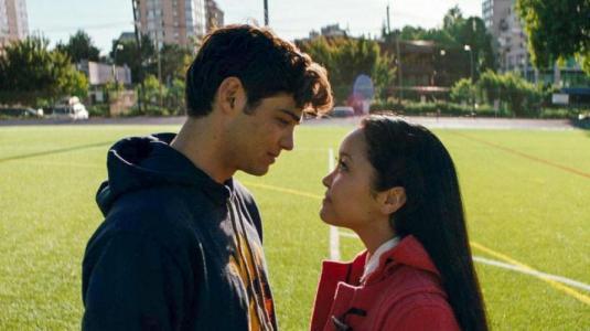 """Imperdible: """"A todos los chicos de los que me enamoré"""", la nueva película de Netflix"""