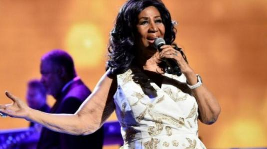 """Fallece Aretha Franklin, la """"Reina del Soul"""""""