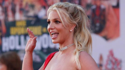 Britney Spears anuncia clases de yoga para todo el mundo a través de Instagram