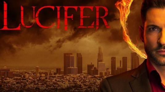 ¡Lucifer es la serie más vista del 2019!