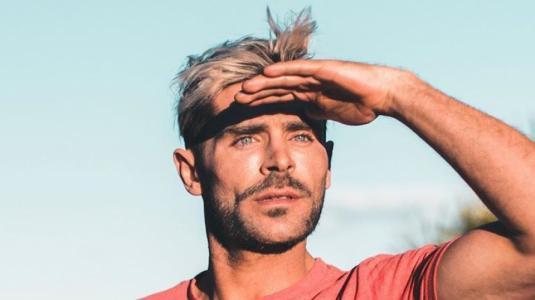 Zac Efron se uniría a la precuela de Piratas del Caribe