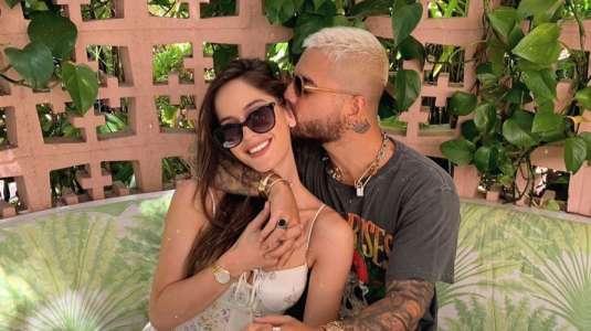 Maluma: ex pareja del cantante da detalles de la relación y la tilda de tóxica